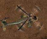 Savaş Helikopteri 3D Oyunu
