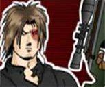 Seri Sniper Silahı Oyunu