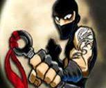 Sessiz Katil Ninja Oyunu