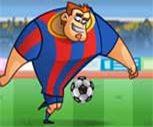 Seviyeli Penaltı Oyunu