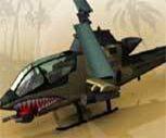 Silahlı Helikopter Oyunu