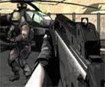 Silahlı Komutan Oyunu