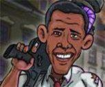 Silahlı Obama