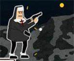 Silahlı Rahibe Oyunu