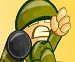 Sinirli Asker Oyunu