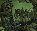 Sniper Oyunu
