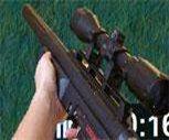 Sniper Eğitimi Oyunu