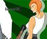 Sniper Kız Oyunu