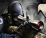 Sniper Kralı Oyunu