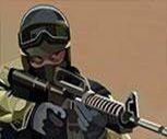Sniper Operasyonu 2 Oyunu