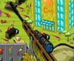 Sniper Ustası Oyunu