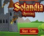 Solandia Savaşı Oyunu