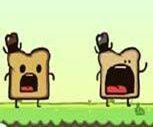 Süper Ekmekler Oyunu