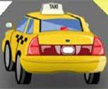 Süper Taksi Oyunu