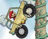 Süper Mario Kamyonu Oyunu