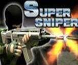 Süper Sniper Oyunu