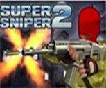 Süper Sniper 2 Oyunu