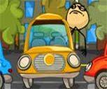 Taksi Park Etme Oyunu Oyunu