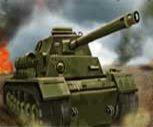 Tankçılar Takımı Oyunu