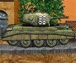 Taşıyıcı Tank Oyunu