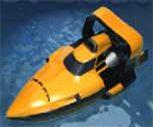 Tekne Yarışı Oyunu