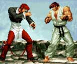 The King Of Fighters Oyunu