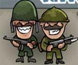 Topçu Askerler Oyunu
