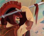Truva Savaşı Oyunu