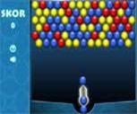 Türkçe Balon Patlatma Oyunu