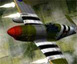 Uçak Savaş Bölgesi Oyunu