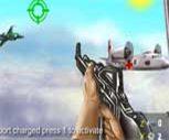 Uçakları Vur Oyunu