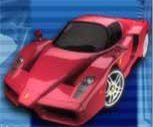 Ufak Araba Yarışı Oyunu