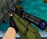 Ünlü Sniper Oyunu