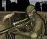Urban Sniper Oyunu