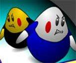 Yumurta Dövüşü Oyunu