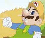 Yumurtacı Mario Oyunu