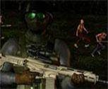 Zombi Savaşı Oyunu