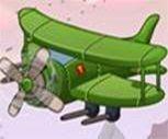 Zorlu Hava Savaşı Oyunu