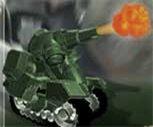 2 Kişilik Tank Oyunu Oyunu