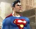 3D Çelik Süperman Oyunu