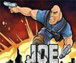 Ajan Joe Oyunu