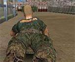Asker Eğitimi 3D Oyunu