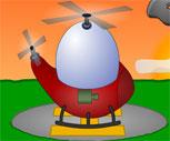 Bombalı Helikopter 2 Oyunu