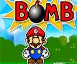 Bomberman Mario Oyunu