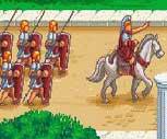 Büyük Roma Savaşı Oyunu