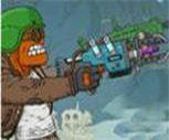 Deniz Altı Savaşı 3D Oyunu