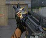 Dragon M4A1 Oyunu