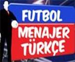 Futbol Menajer Türkçe Oyunu