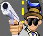 GTA Flash Oyunu Oyunu