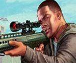 GTA Counter Oyunu